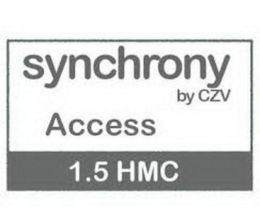 synchrony Single Vision 1,5 Access тип А, тип В. HMC (Офісна лінза)