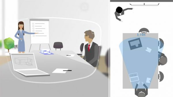 Synchrony Prog Work&Office HD 1.5 HMC Blue